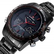 CEAS DUAL TIME SEAL NCE