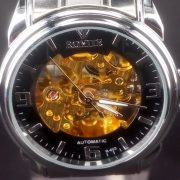 CEAS AUTOMATIC RONNE 17