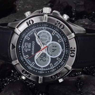 CEAS DUAL TIME METEORIT 27