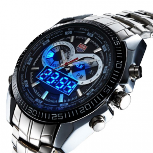 CEAS DUAL TIME FORCE 11