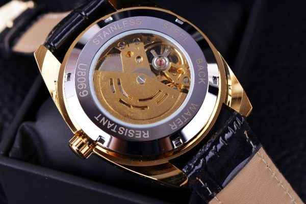 CEAS AUTOMATIC WIST 46 SPATE