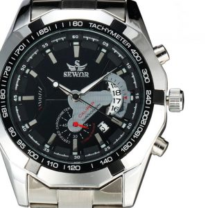 CEAS AUTOMATIC DATEX 7 FRONTAL