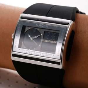 CEAS DUAL TIME QUARTZ 6 FRONTAL