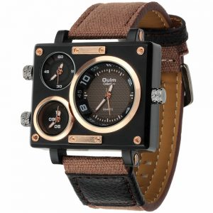 CEAS DUAL TIME COWB 14 FRONTAL
