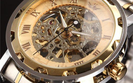 De ce să alegi un ceas automatic?