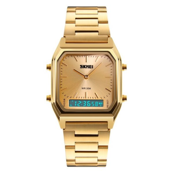 CEAS DUAL TIME CAMELO 47 FRONTAL