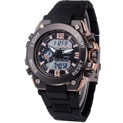 CEAS QUARTZ DUAL TIME TELOS 23 FRONTAL