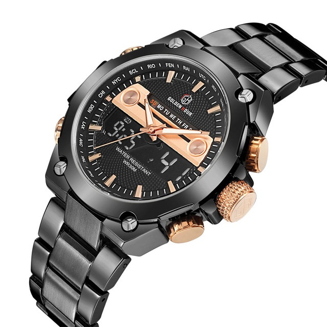 CEAS QUARTZ DUAL TIME LITE 26